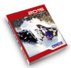 Parts Unlimited 2015 Snow Catalog