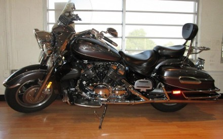 2009 Yamaha Royal Star Deluxe 1300S