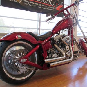 2005 SWIFT BAR CHOPPER CSF