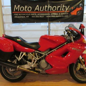 2003 DUCATI SPORT TOURING ST4S ABS