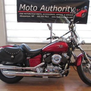 2007 YAMAHA V STAR 650 CUSTOM
