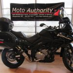 2012 SUZUKI V-STROM 1000 ABS ADVENTURE