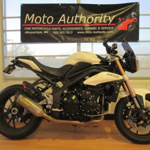 2011 TRIUMPH SPEED TRIPLE 1050
