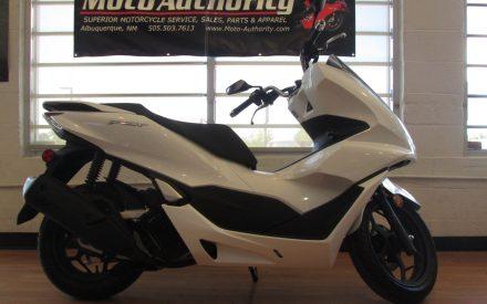 2021 HONDA PCX 150