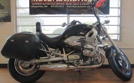 2000 BMW R 1200 C